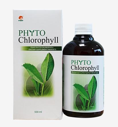 ไฟโต_คลอโรฟิลล์_Phyto_Chlorophyll